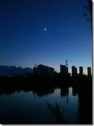 夜幕降临09